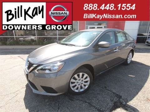 219 New Nissan Cars, SUVs in Stock in Downers Grove | Bill