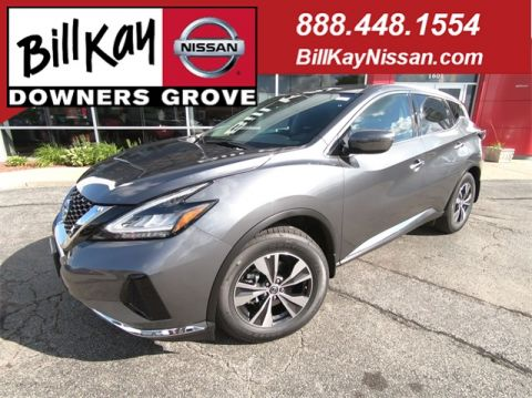 New Nissan Murano for Sale in Downers Grove, IL - Bill Kay